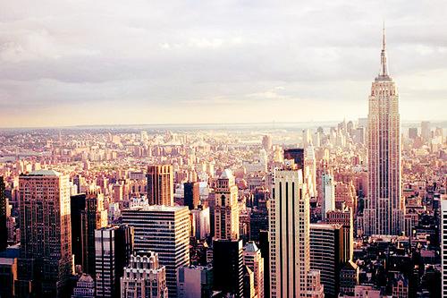 street-city