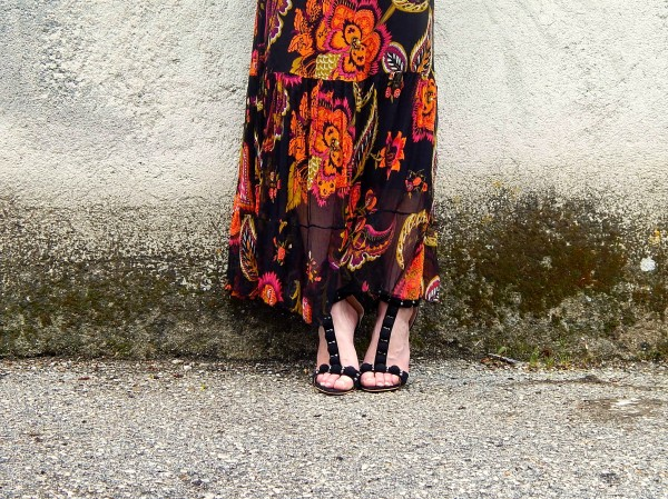 moda estate scarpe sandali